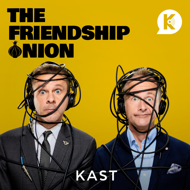 The Friendship Onion Trailer