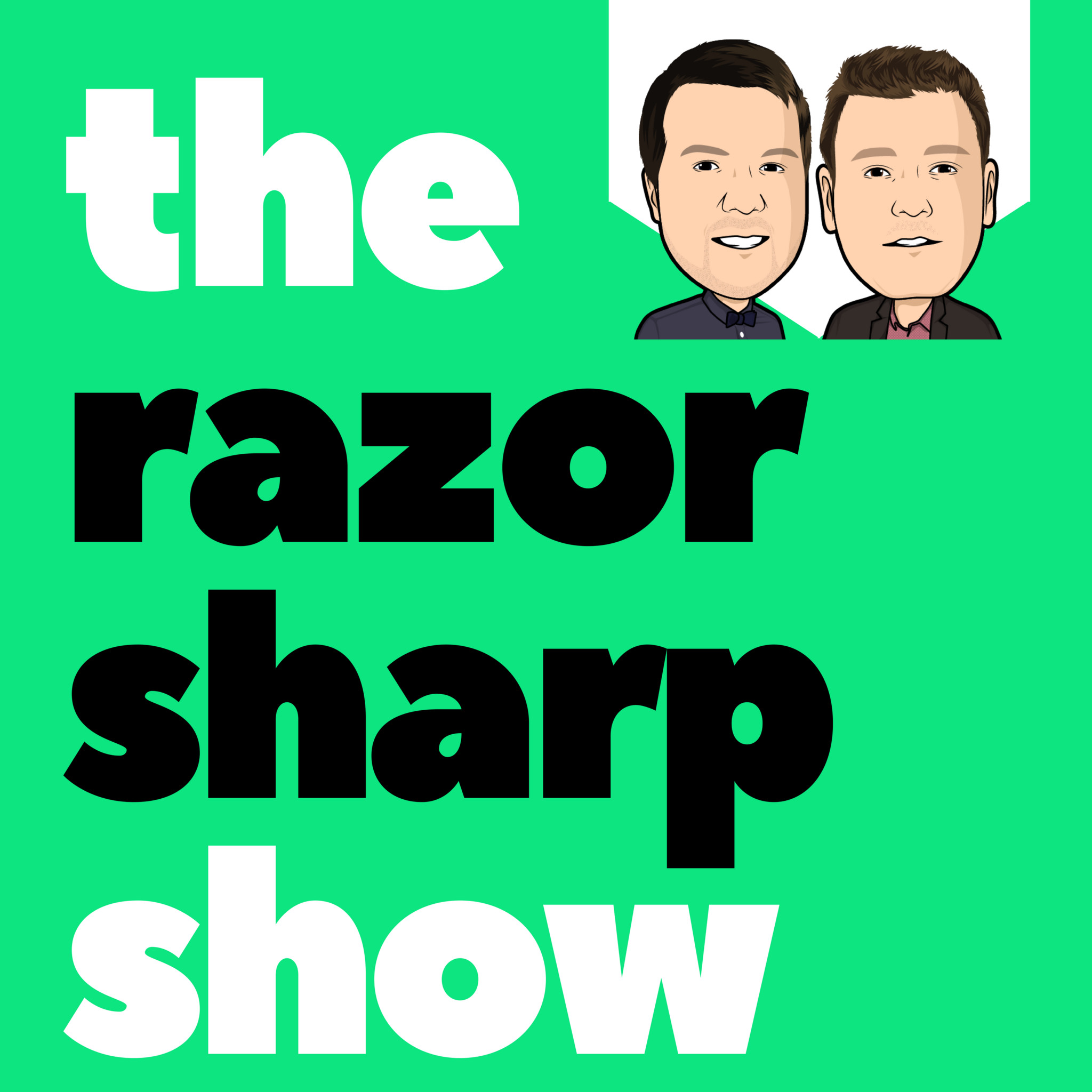 The Razor Sharp Show