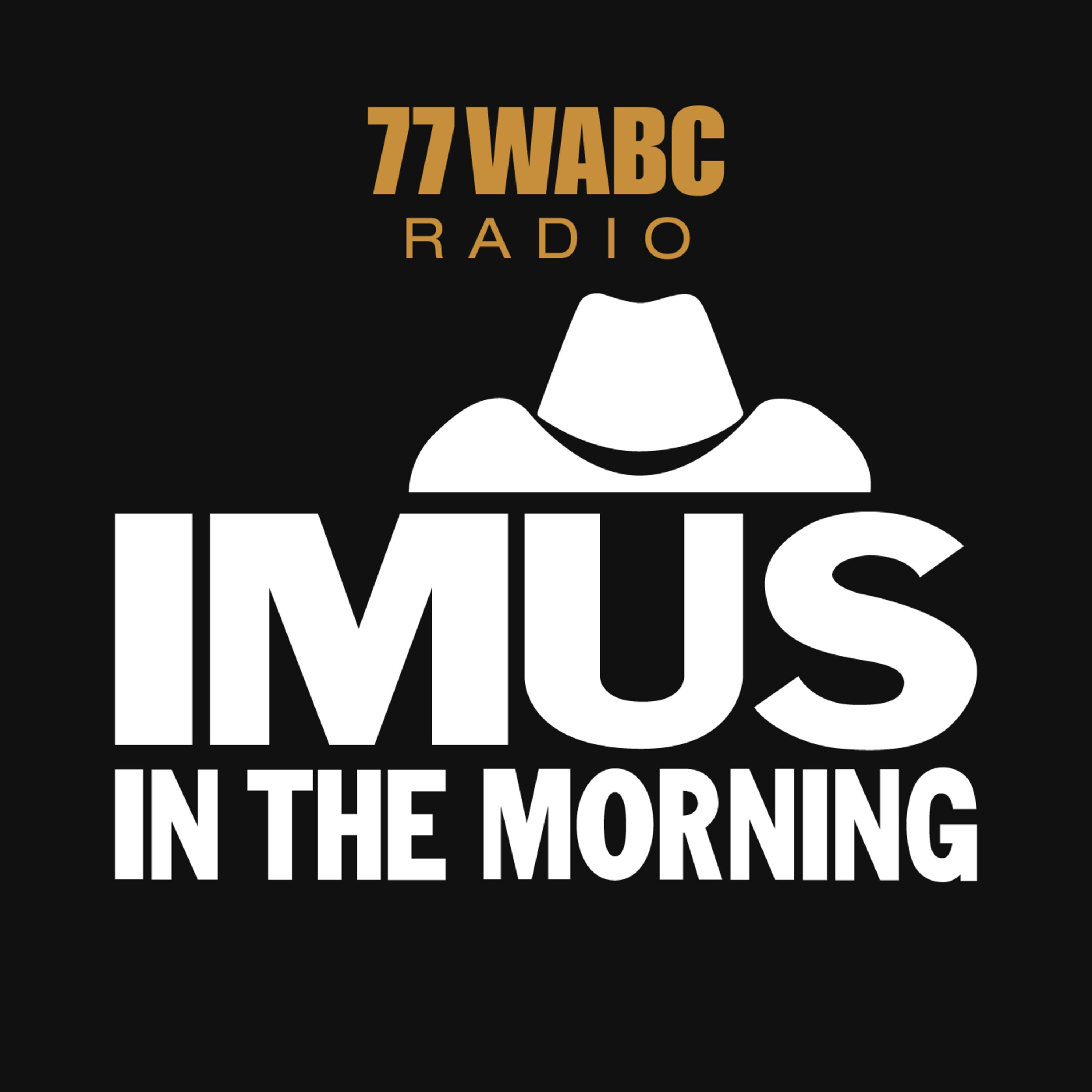 Imus in the Morning Logo