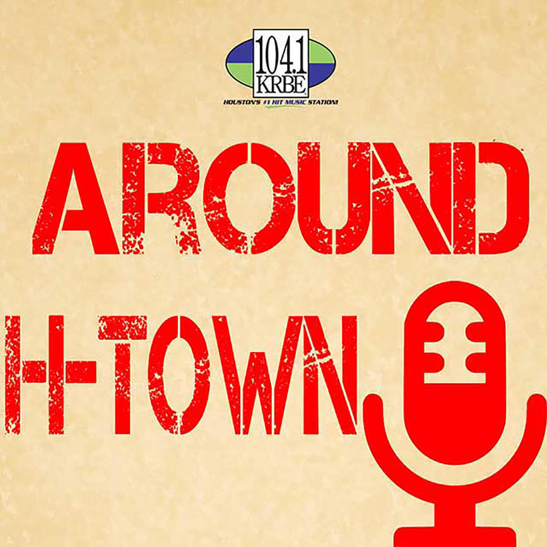 Around H-town - Dynamo FC-Dash - 06-08-21