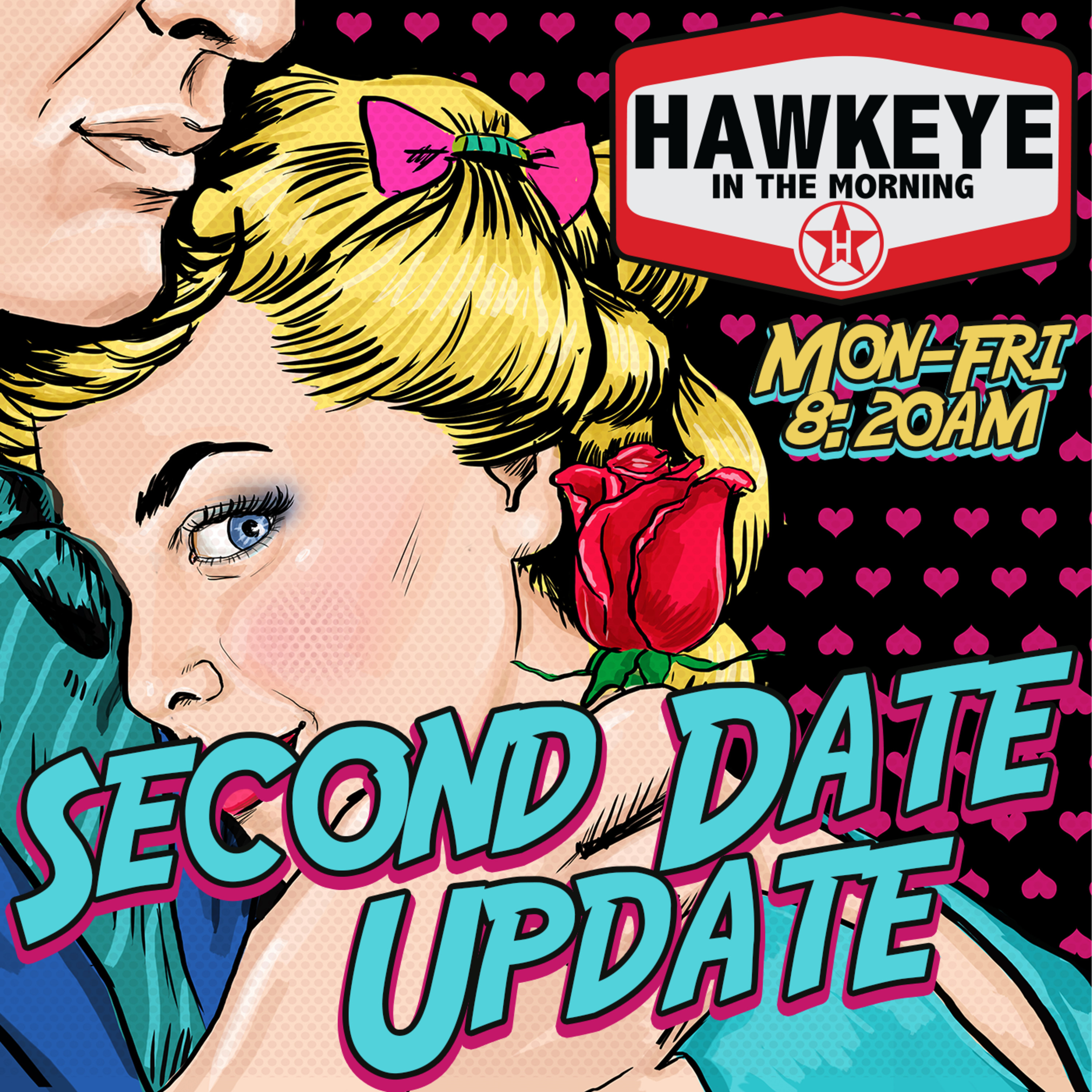 Second Date Update Podcasts