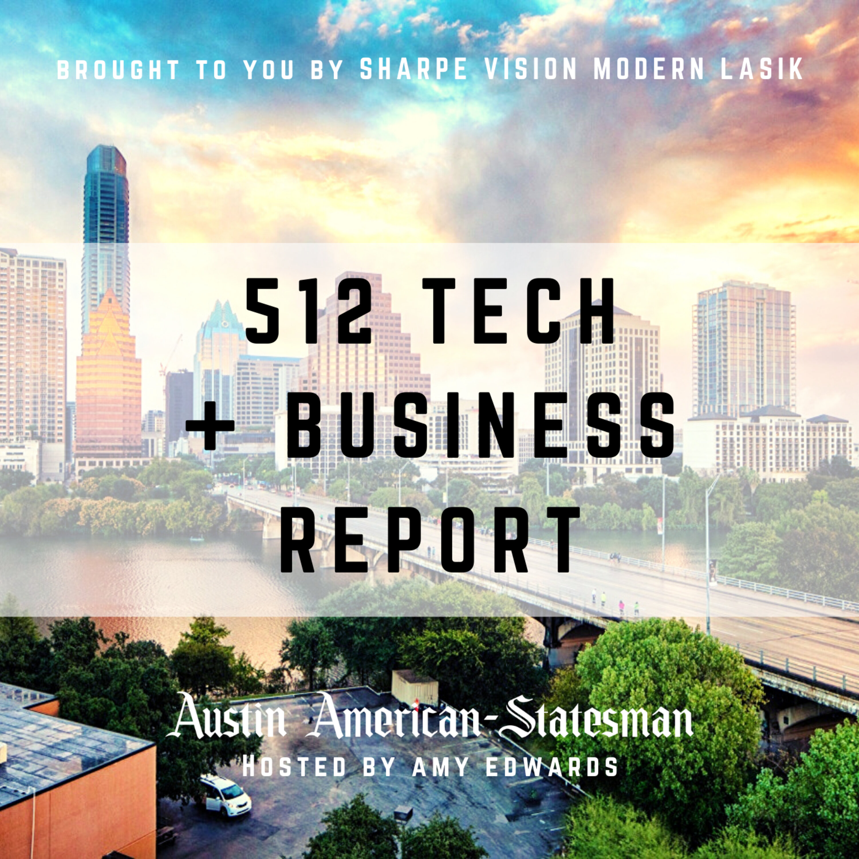 512 Tech and Business Report
