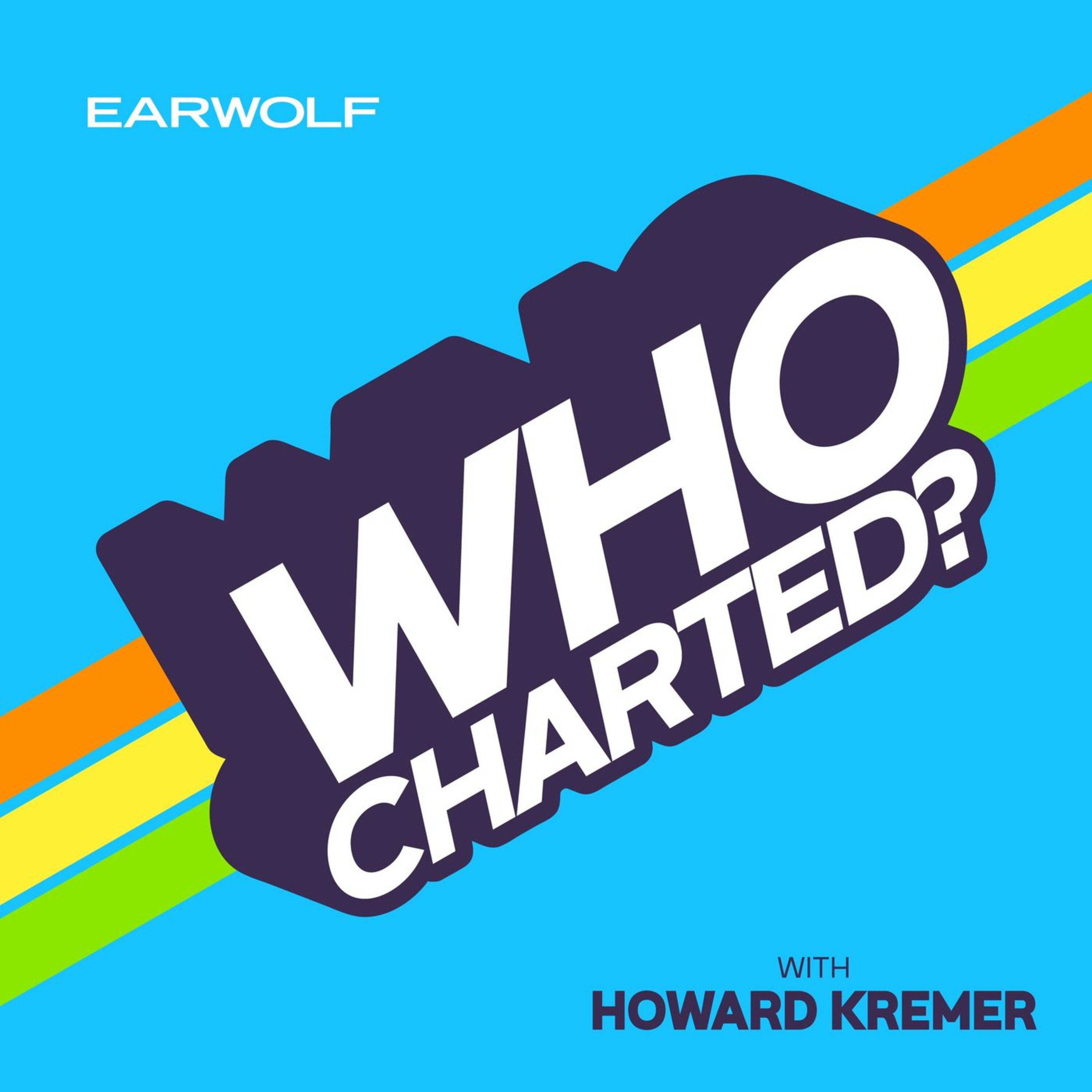 Who Charted? podcast show image