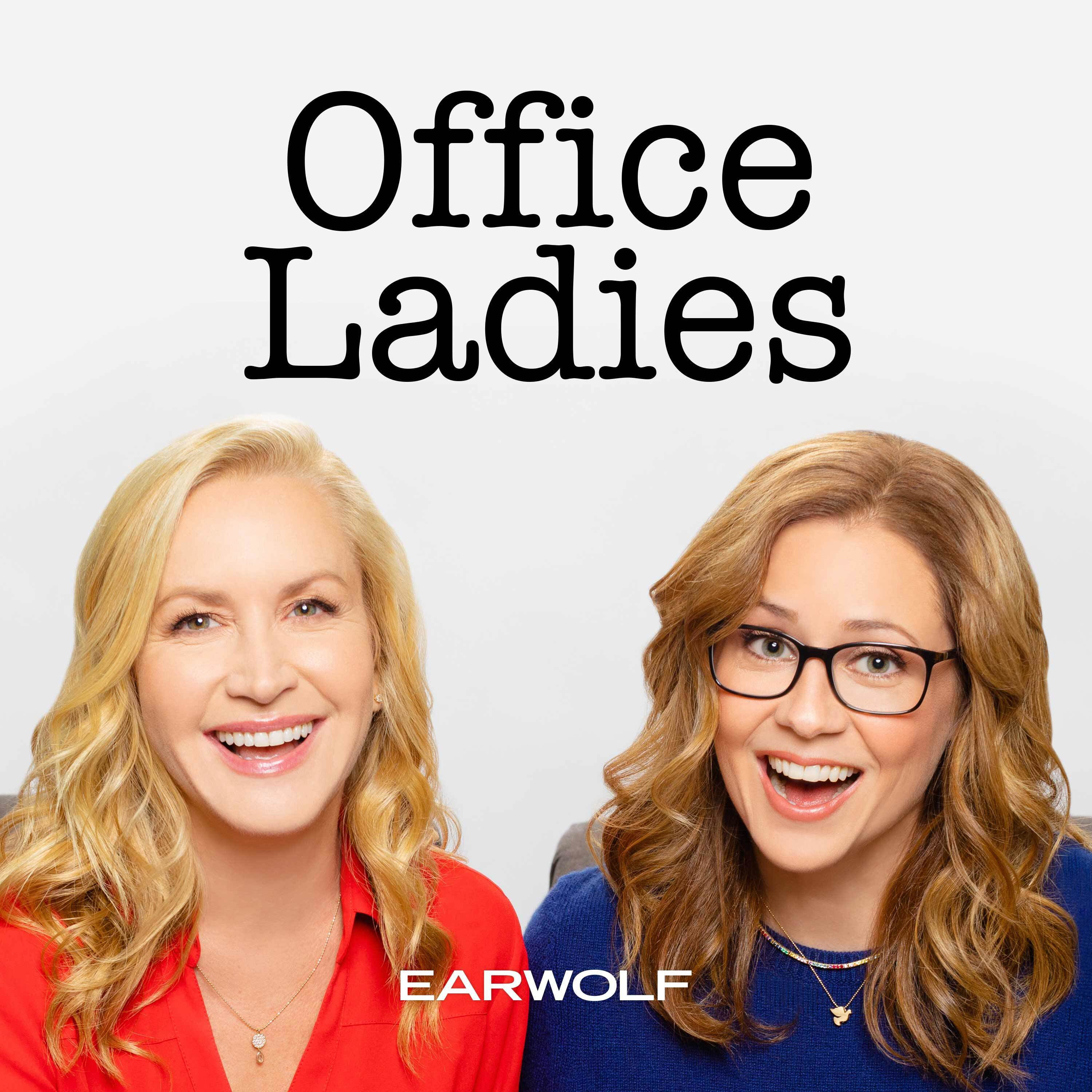 Image of Office Ladies podcast