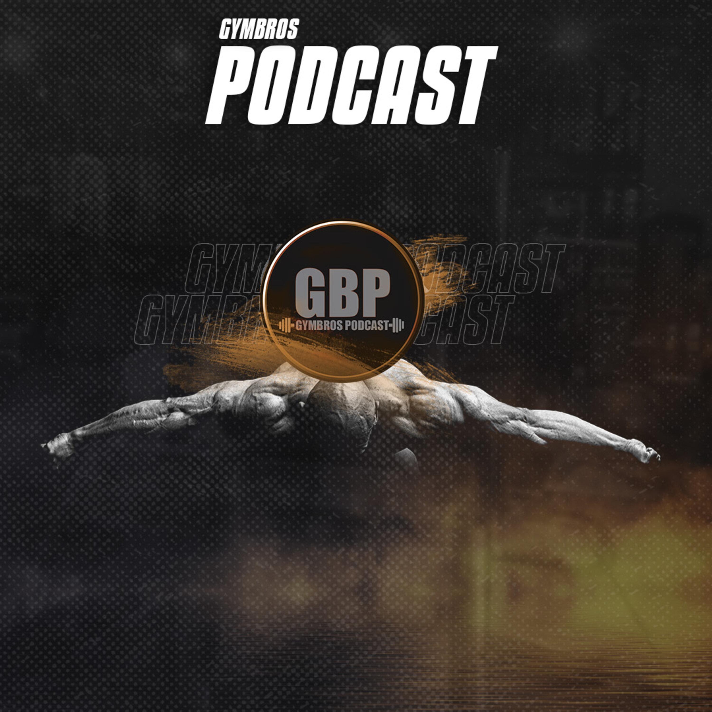 iForm.no - Bodybuilding & Fitness Podcast
