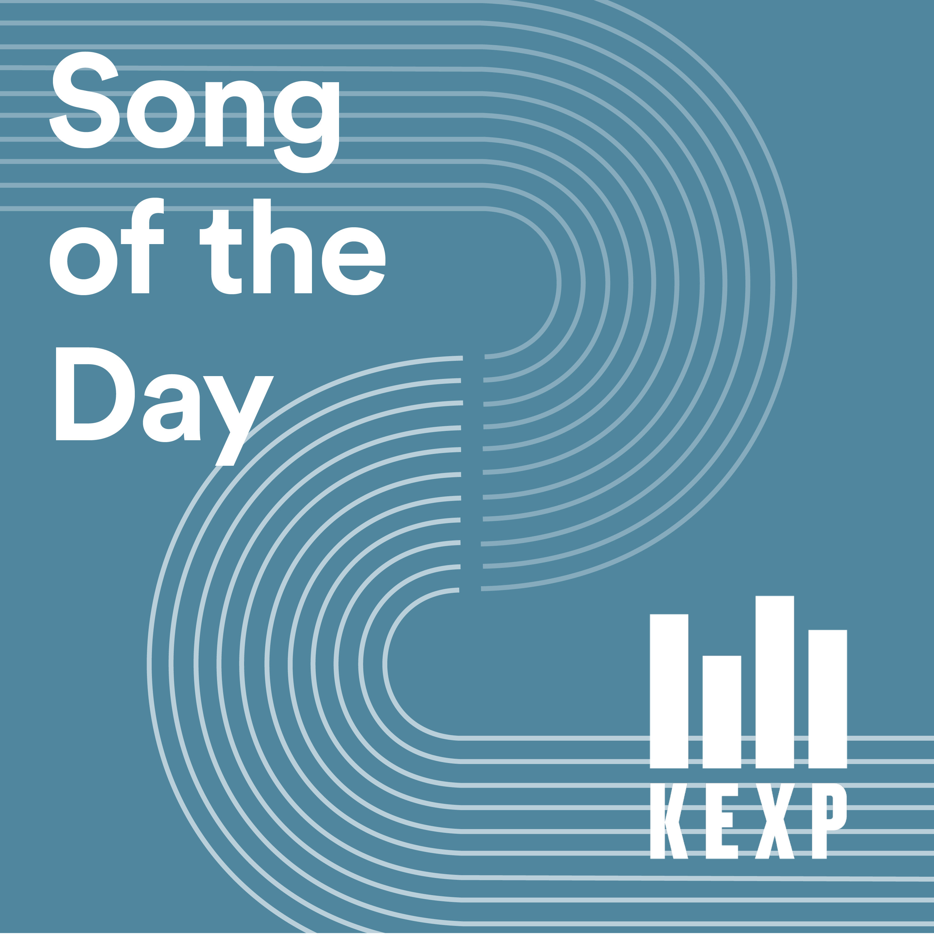 Song of the Day Logo