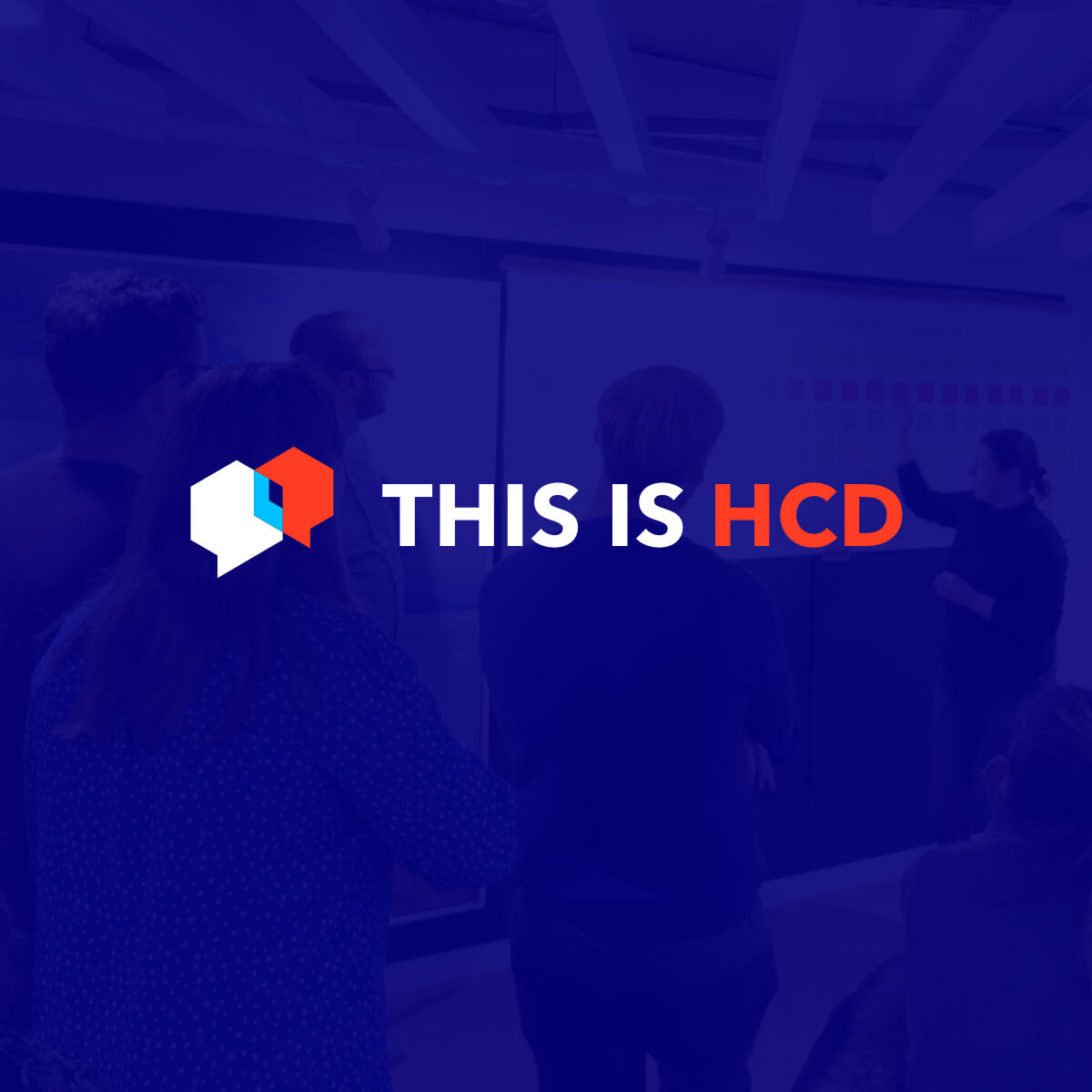 This is HCD Human Centered Design Podcast by This is HCD on Apple