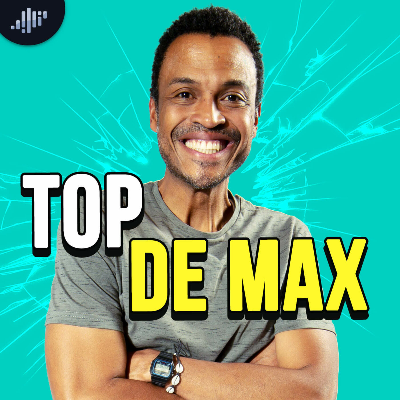 Top de Max | PIA Podcast