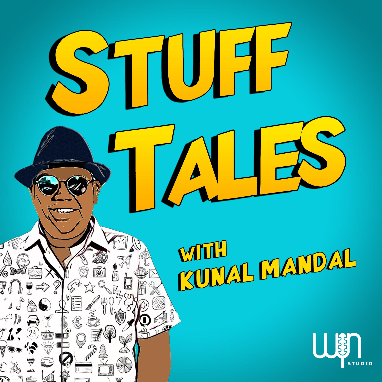 Introducing: Stuff Tales