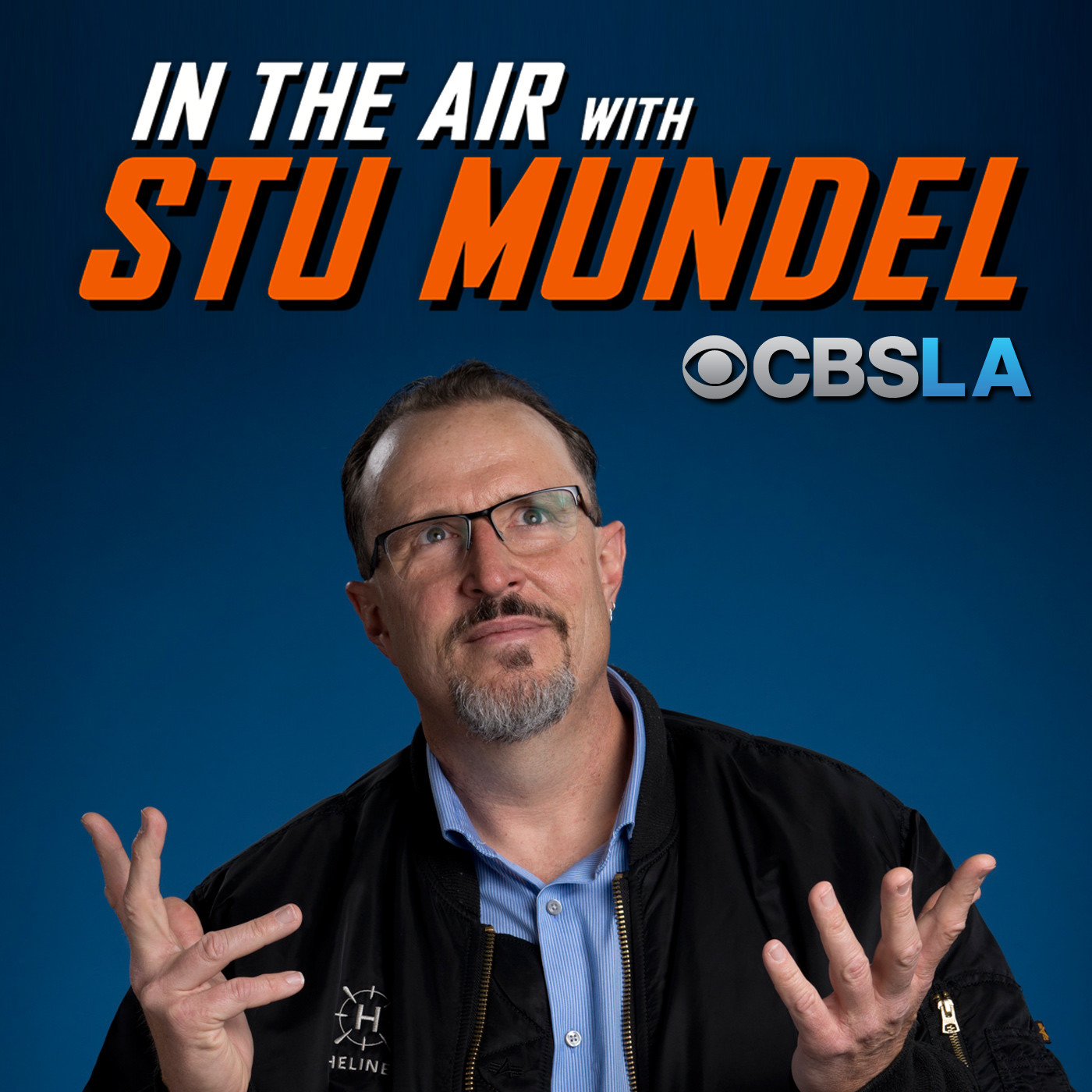 In The Air with Stu Mundel