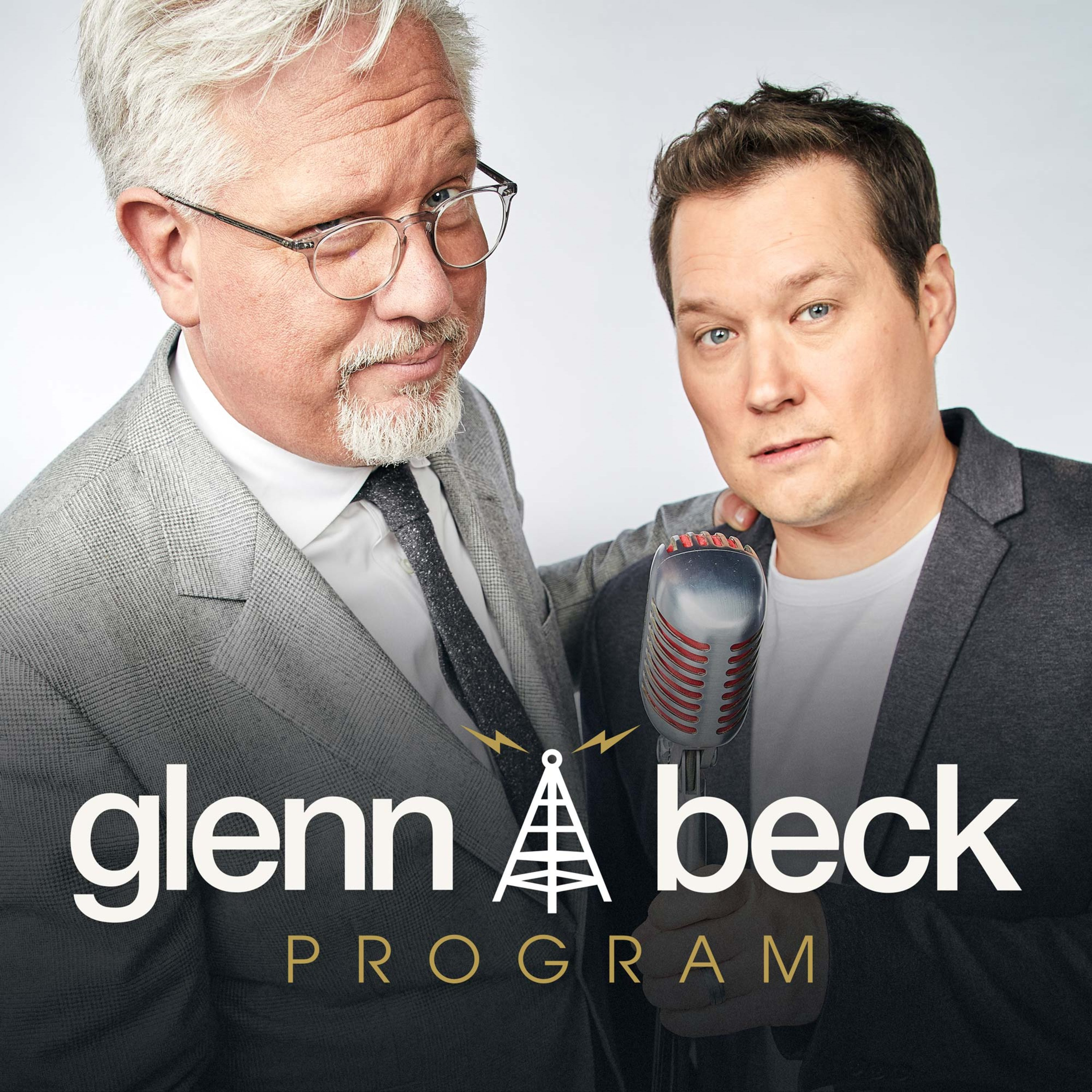 The Glenn Beck Program Logo