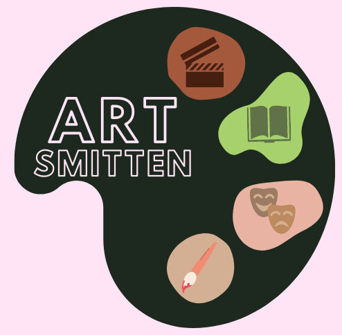 Art Smitten - The Podcast