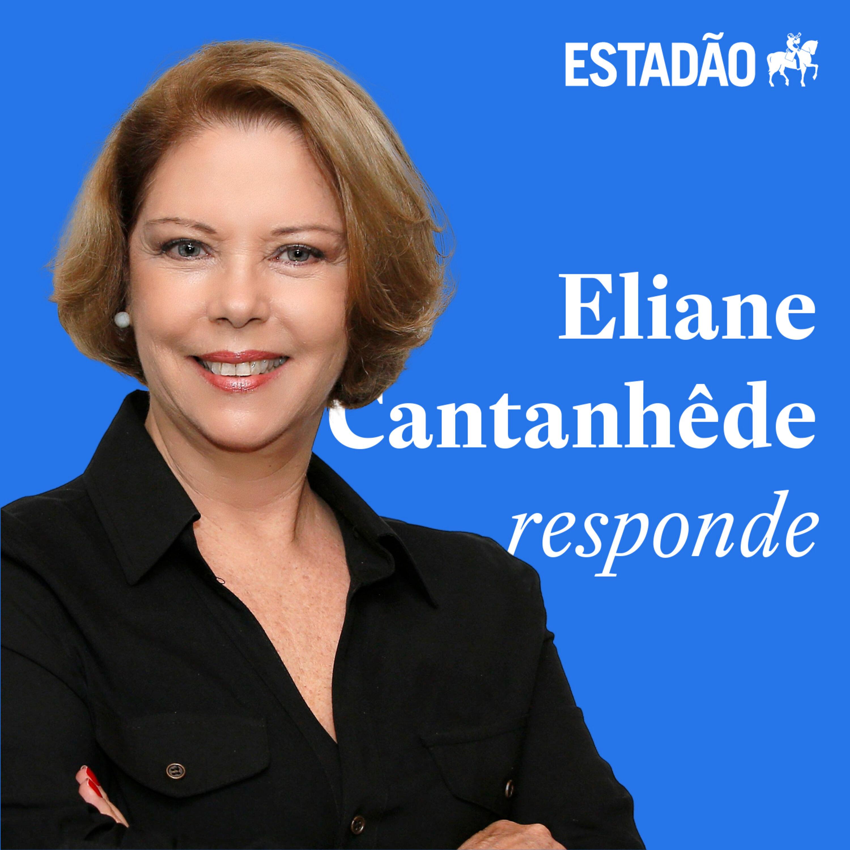 """Eliane sobre ex-ministro em ato com o presidente: """"Vence o prazo para a defesa de Pazzuelo"""""""