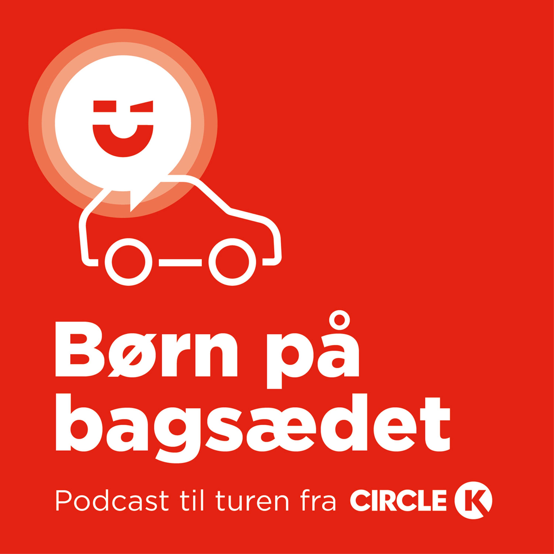 Køreturens Klogeste | Quiz 9: Bl.a. om penge, YouTube klip .. mælkeskum!