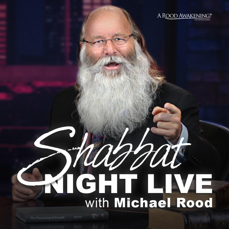 Shabbat Night Live