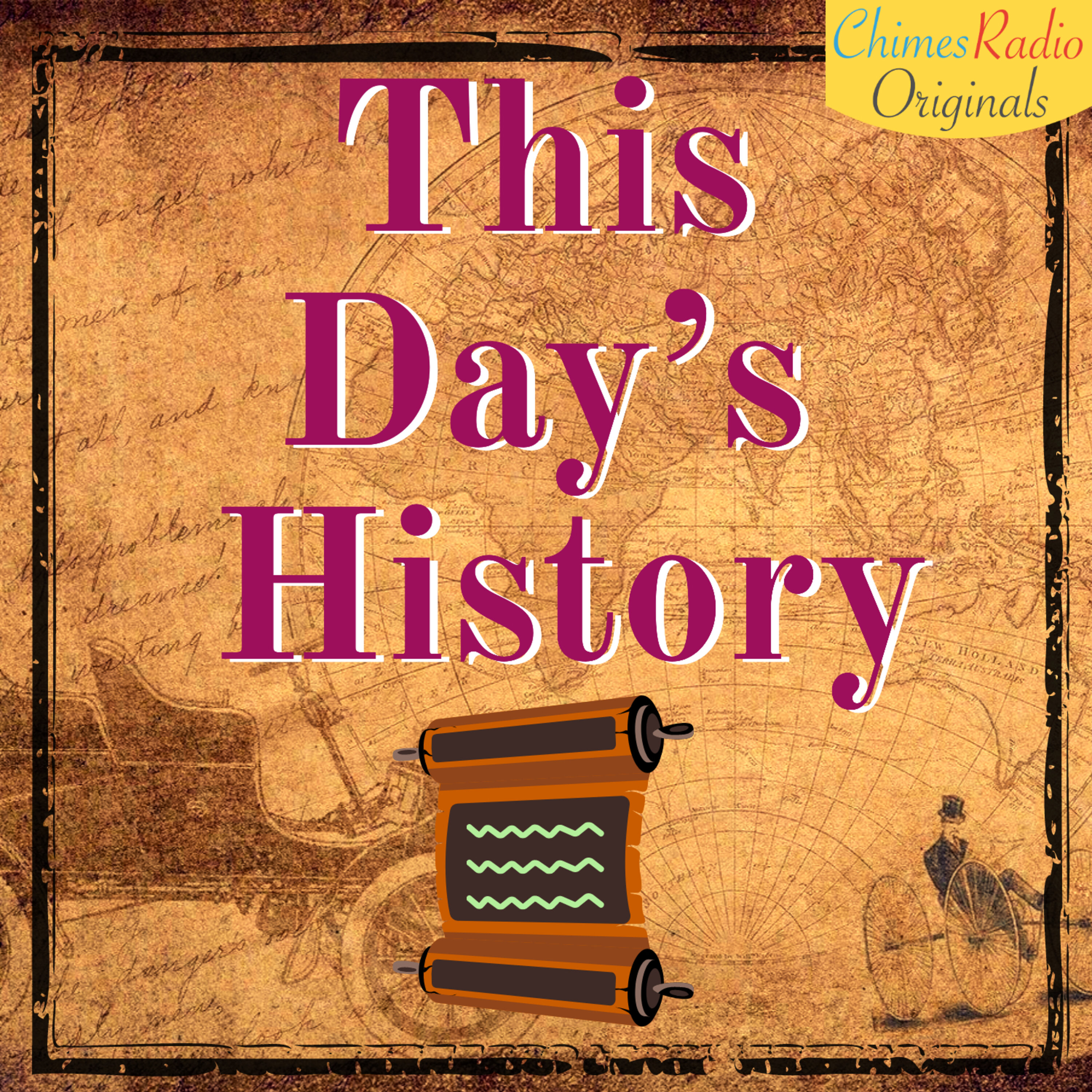 This Day's History