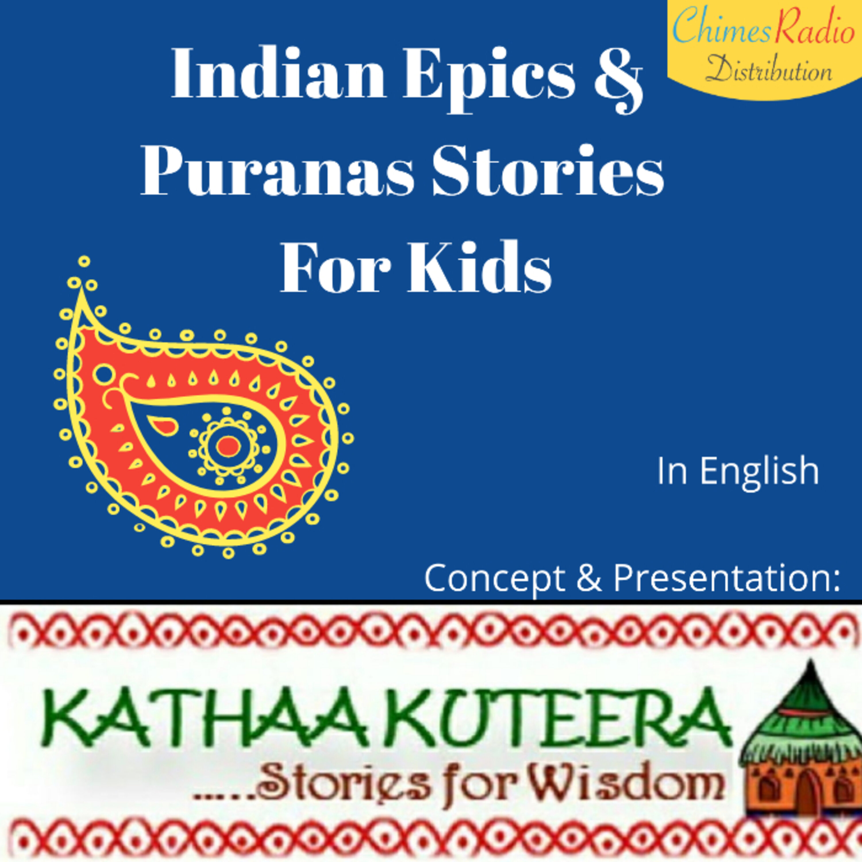 Indian Epics And Puranas Stories for Kids