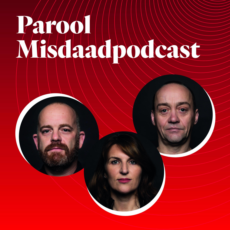 De Taghi Podcast logo