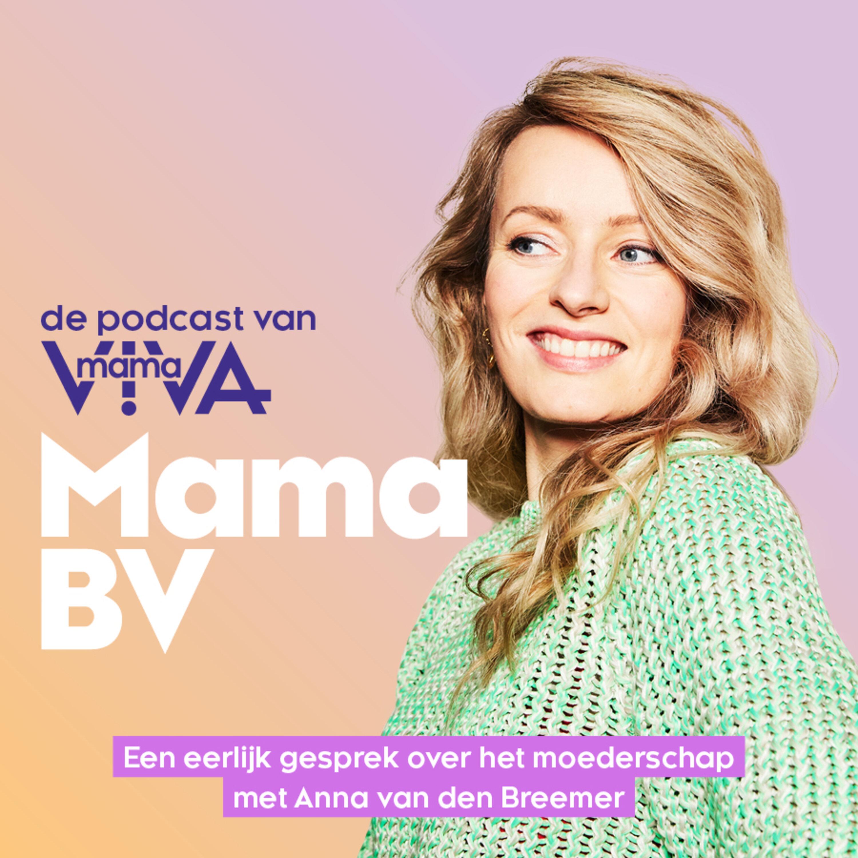 Mama BV Podcast logo