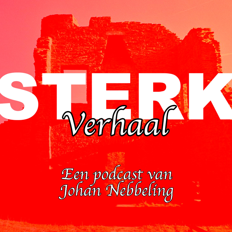 Sterk Verhaal logo