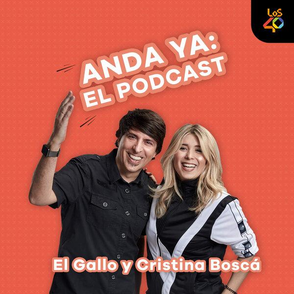 Anda Ya: El Podcast