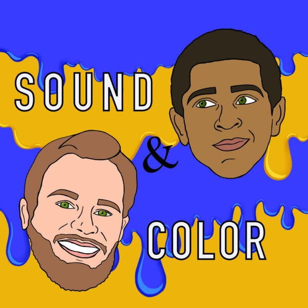 Sound and Color