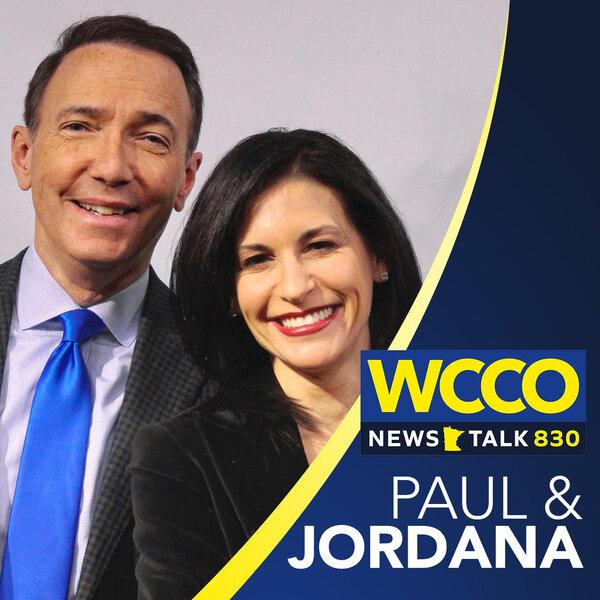 Paul and Jordana 4pm Hour
