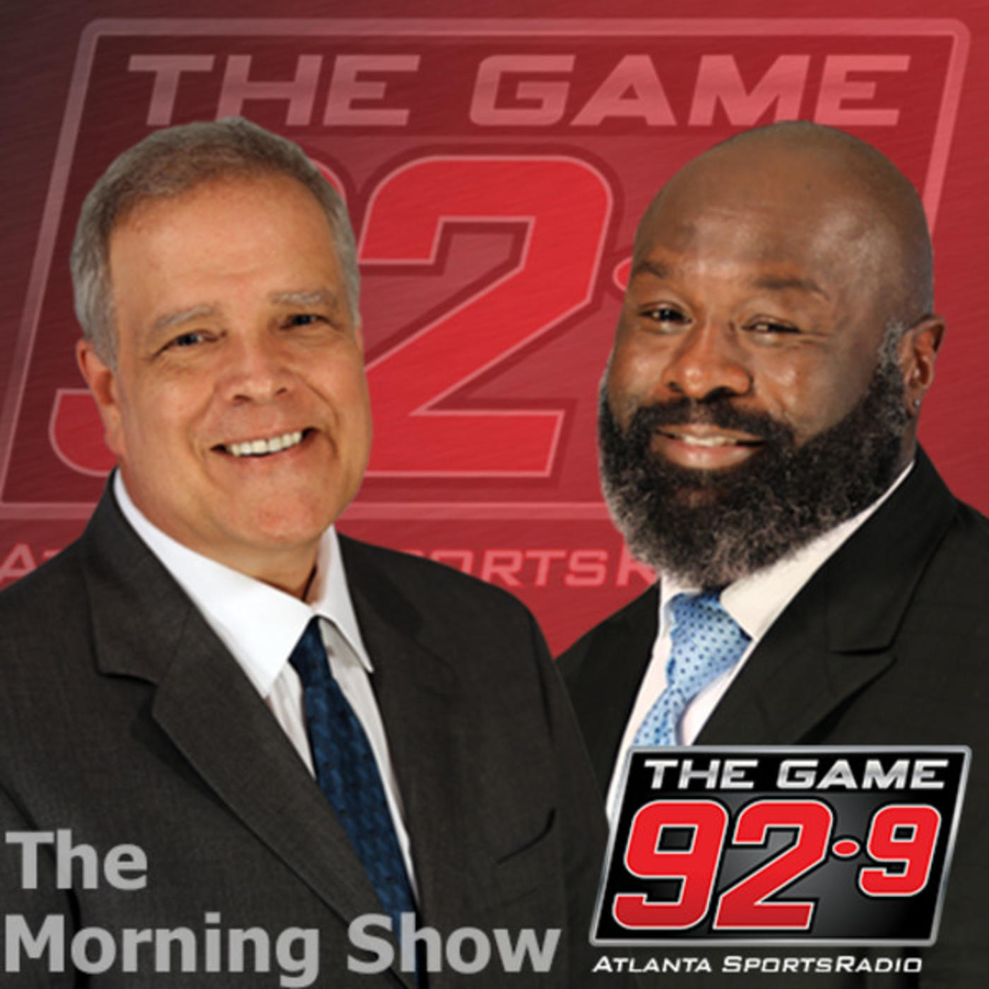 92.9 The Game: Morning Show W/ John and Hugh