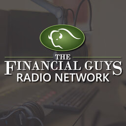 The Financial Guys Glenn Wiggle & Mike Lomas
