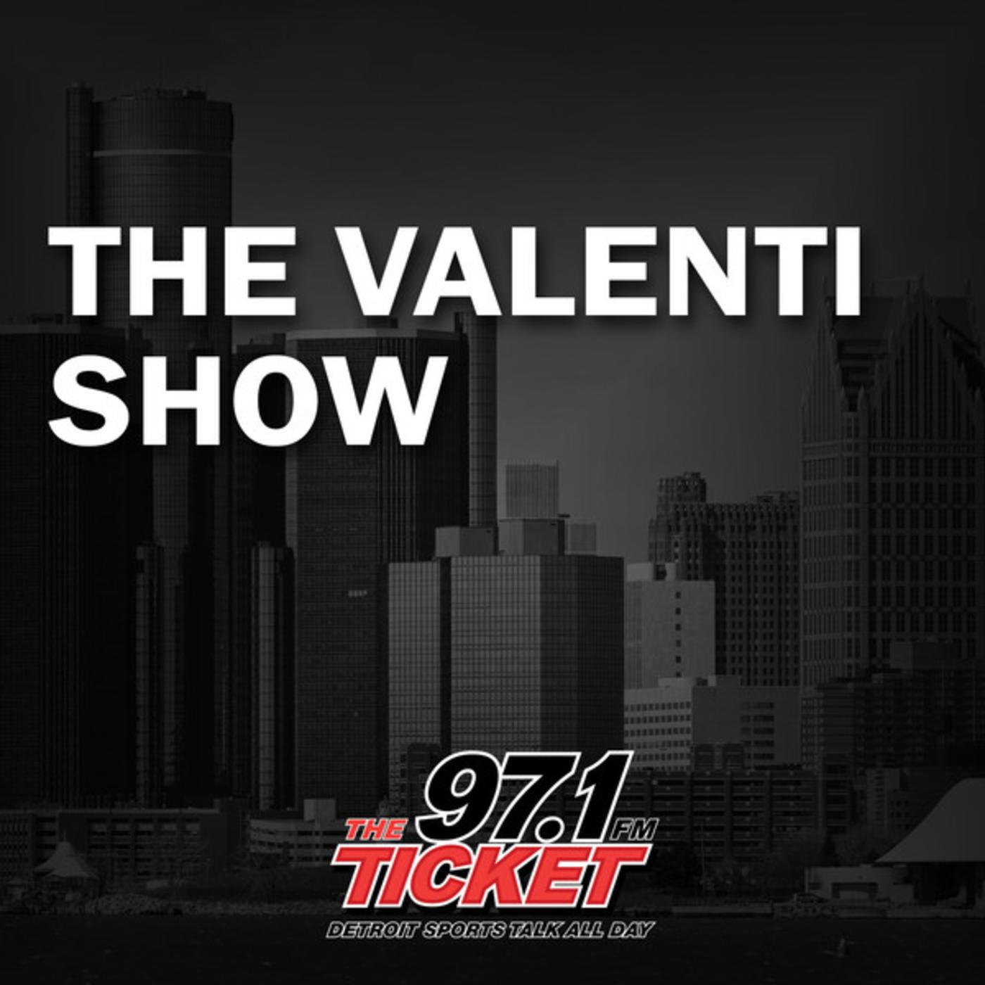 The Valenti Show