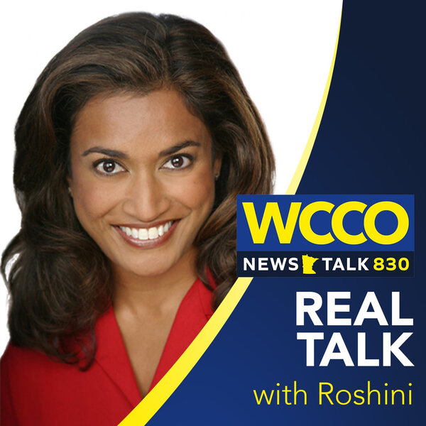 2-28-21 - Real Talk with Roshini - Betsy Roder