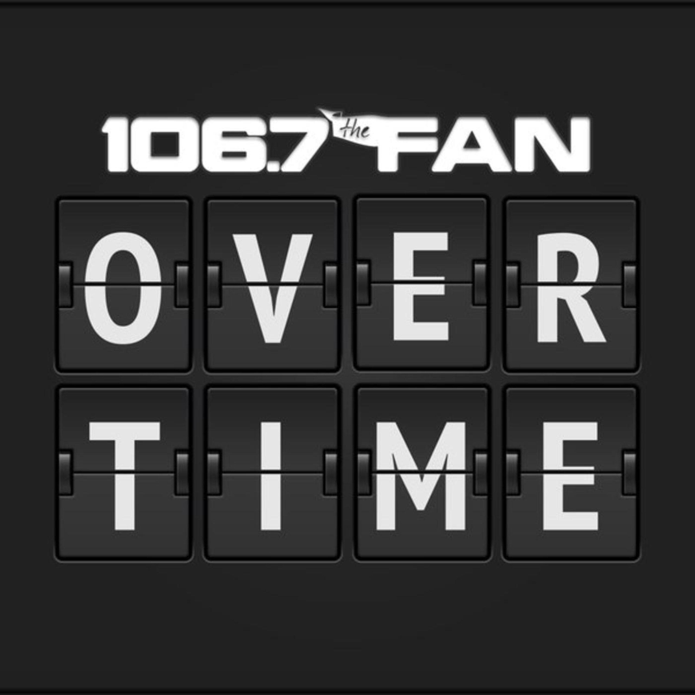 106 7 FM The Fan - Washington D C  Sports - WJFK-FM | Radio com