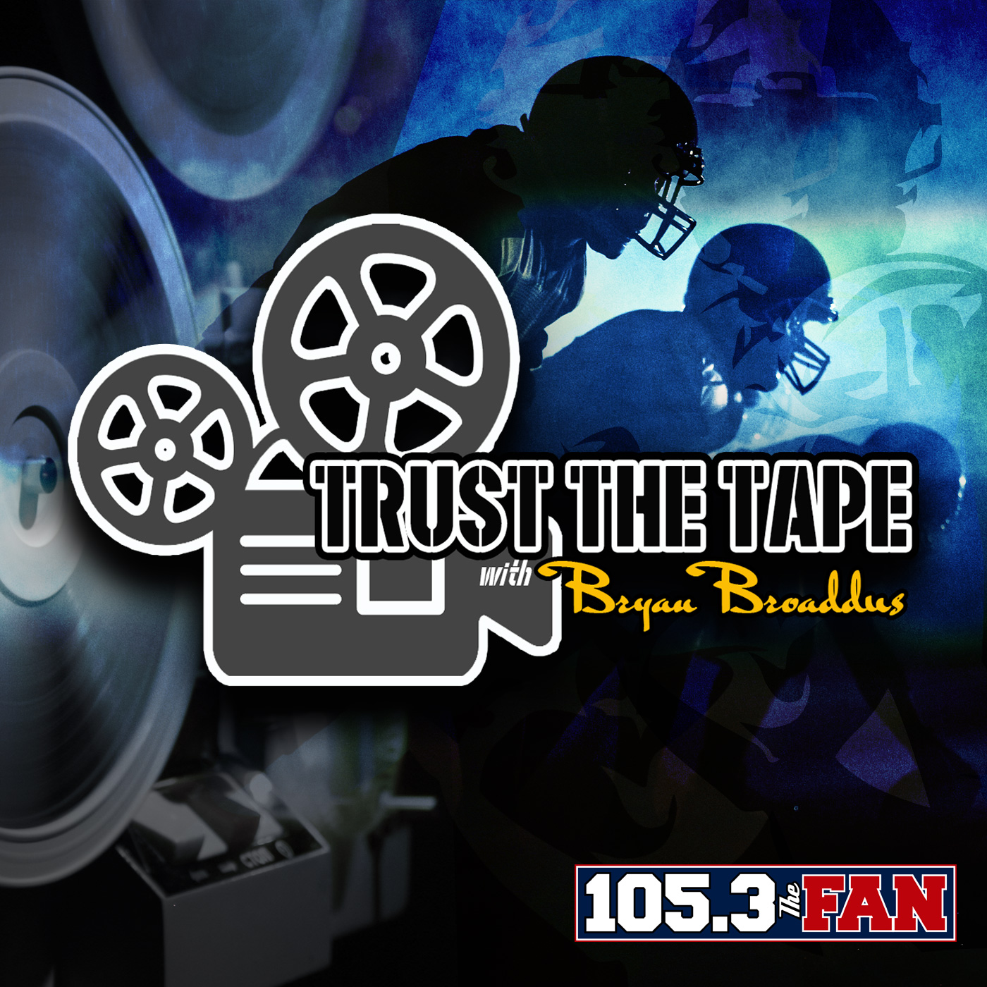 Trust The Tape with Jeff Cavanaugh and Dane Brugler