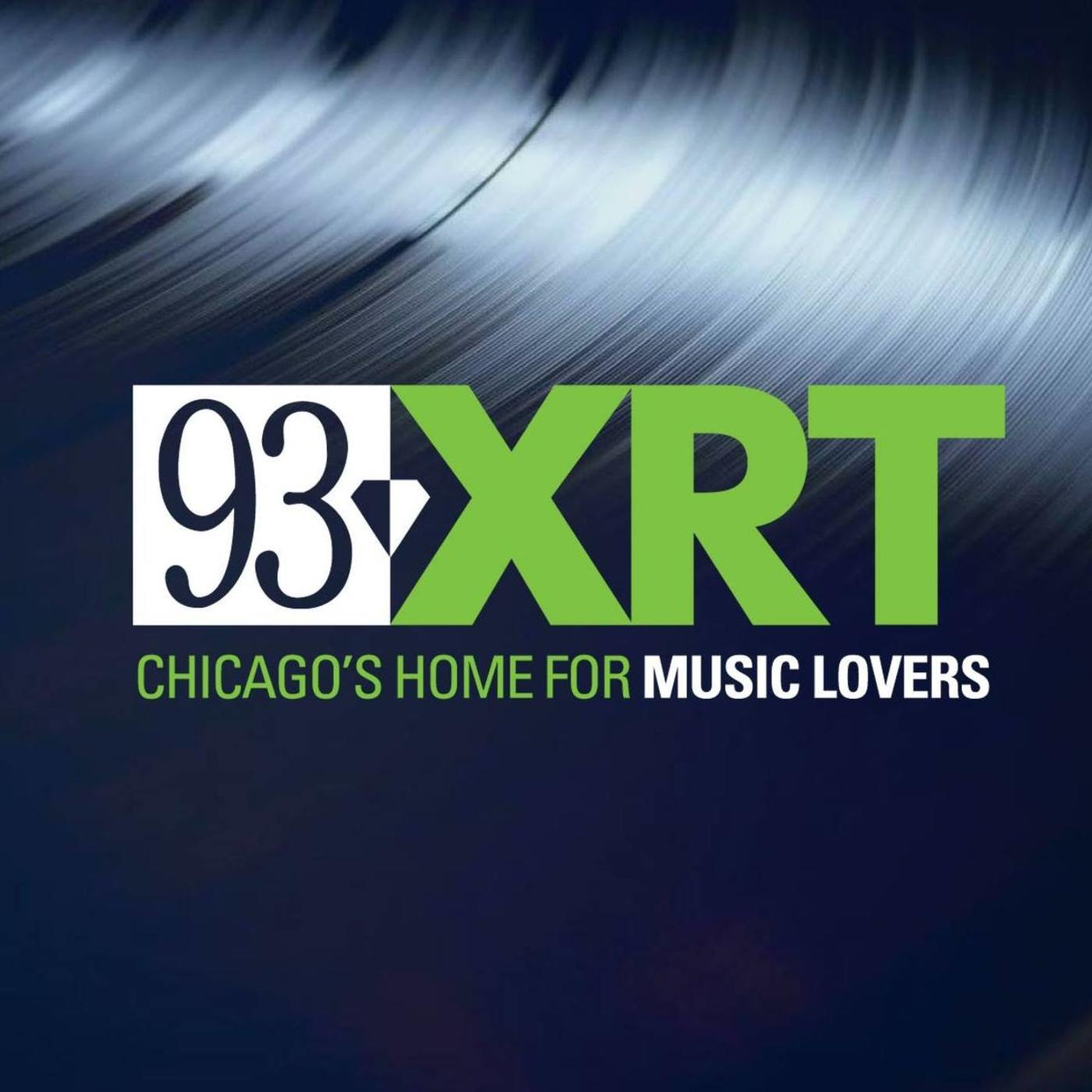 The Morning Show on 93XRT
