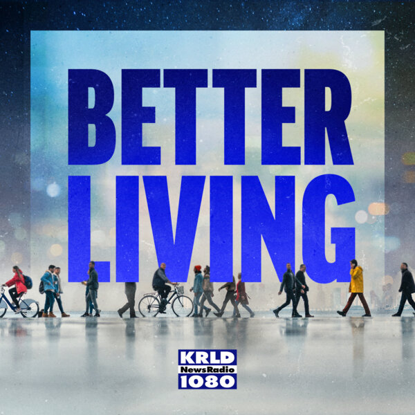 Better Living: Cindy Hames and Toby Savitz