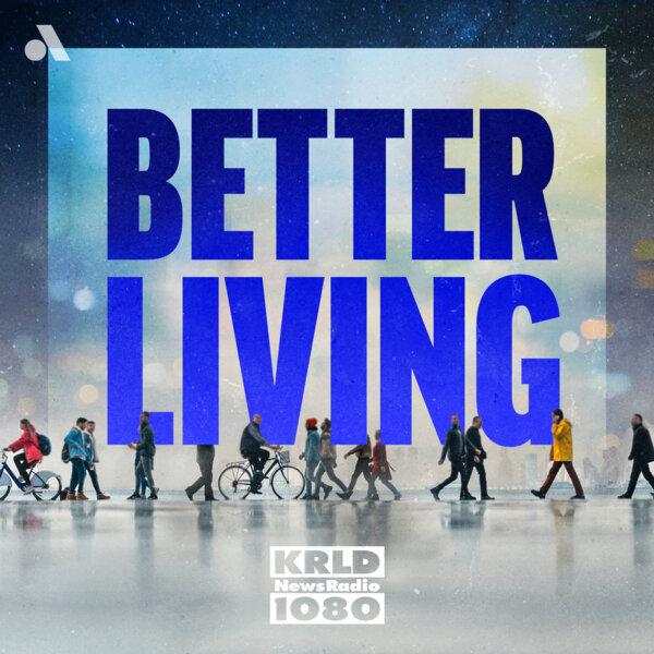 Better Living: KeithPrice and Nikisha Patton Handy