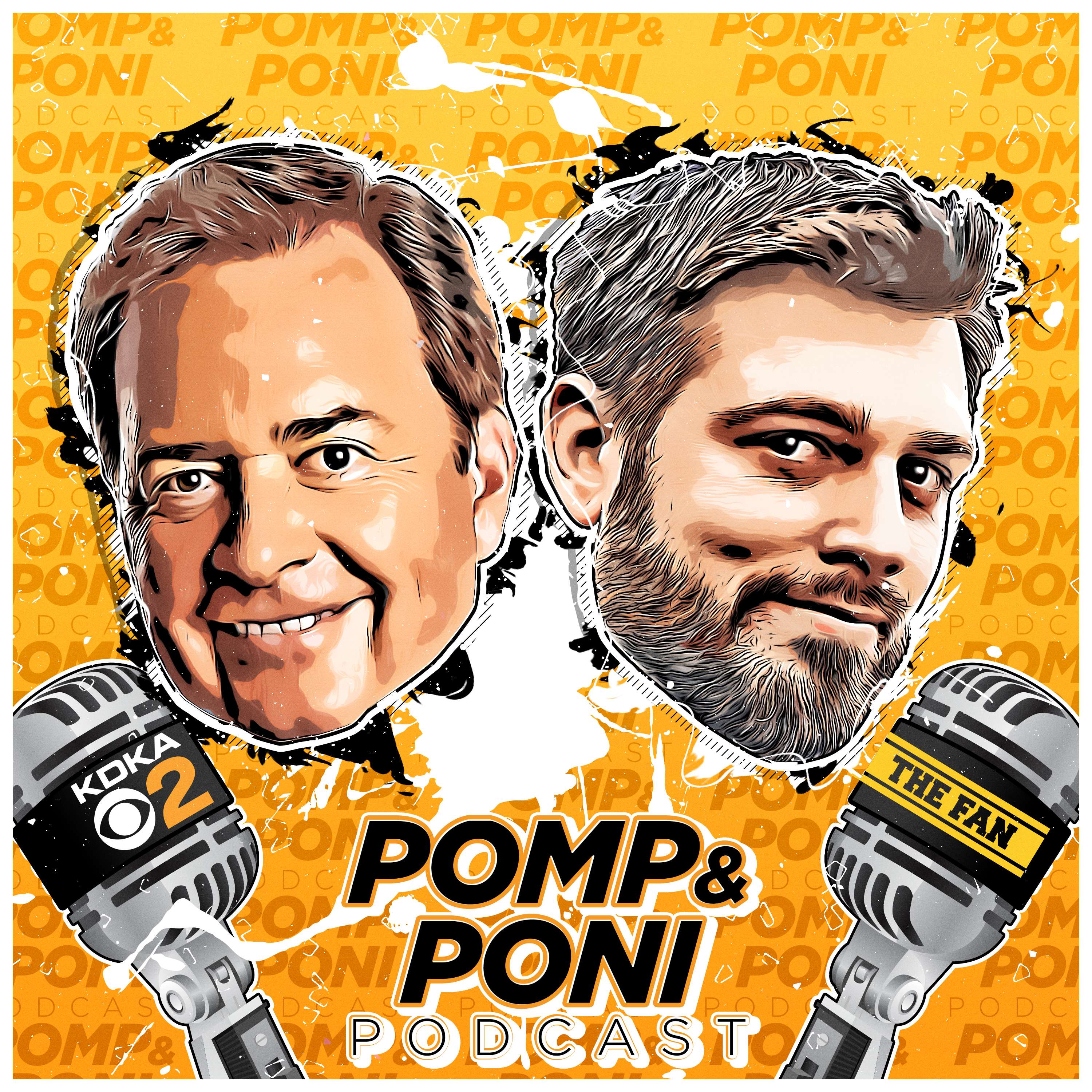 The Pomp and Poni Podcast