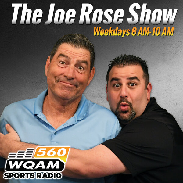 The Joe Rose Show Hour 2 3-3