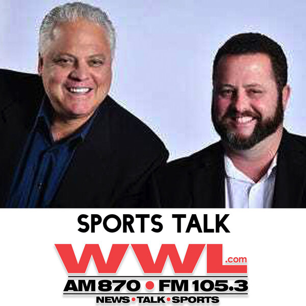 """Saints GM Loomis on Hoss as the new """"Voice of the Saints"""""""