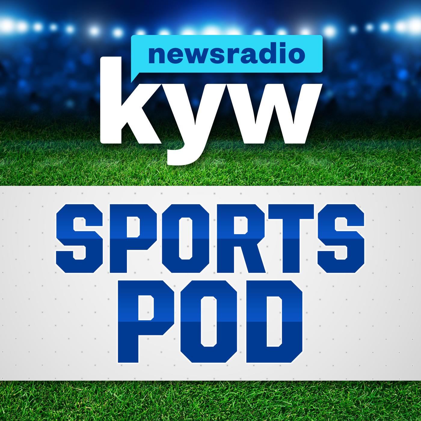 KYW Sports Pod
