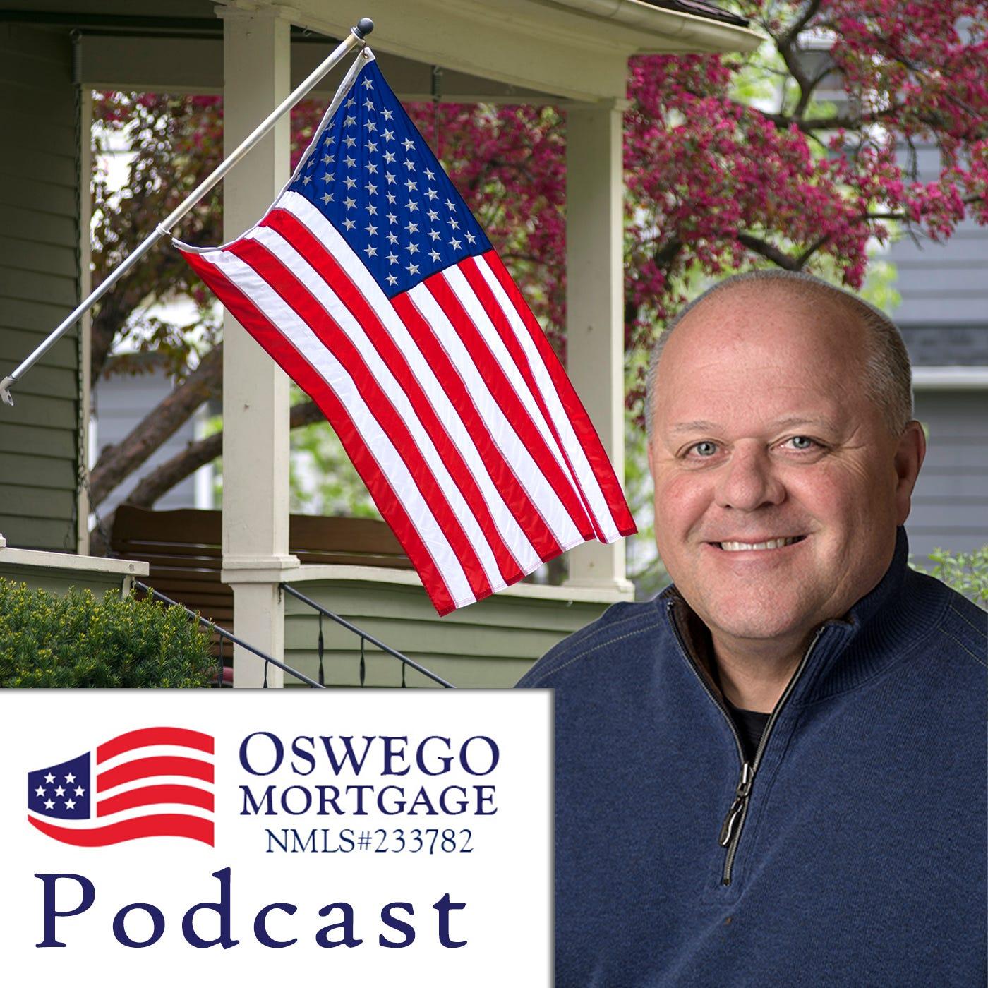 Oswego Mortgage Podcast