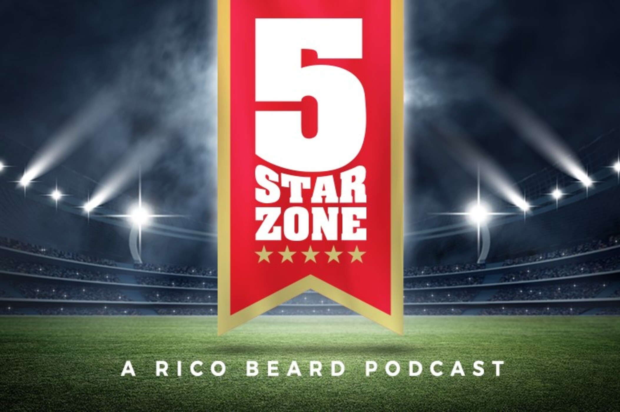 The Five Star Zone With Rico Beard