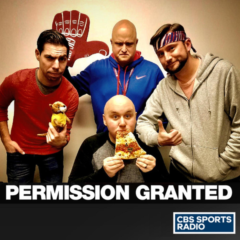 Permission Granted Podcast
