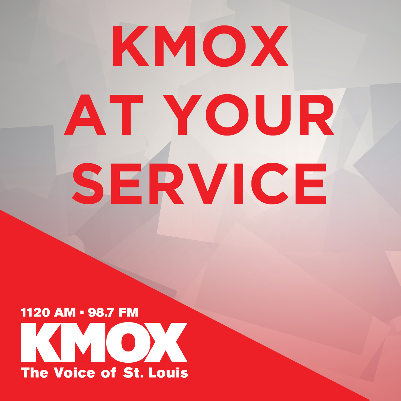 KMOX At Your Service