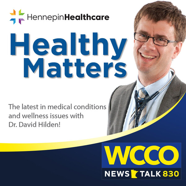 Healthy Matters - 1/24/21
