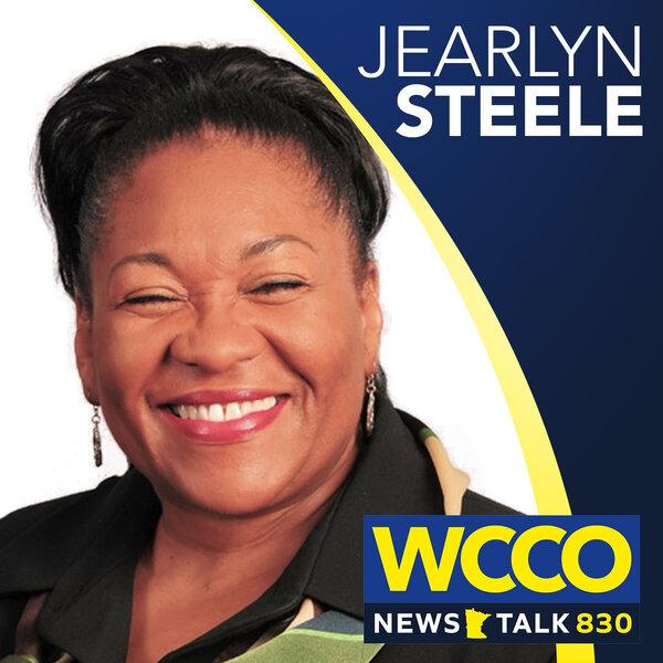 11-08-20 - Steele Talkin' - 8 PM Hour
