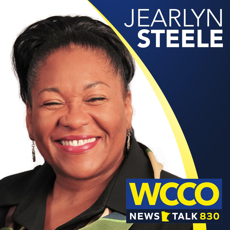 6-27-21 - Steele Talkin' - Mom and Michael Hour