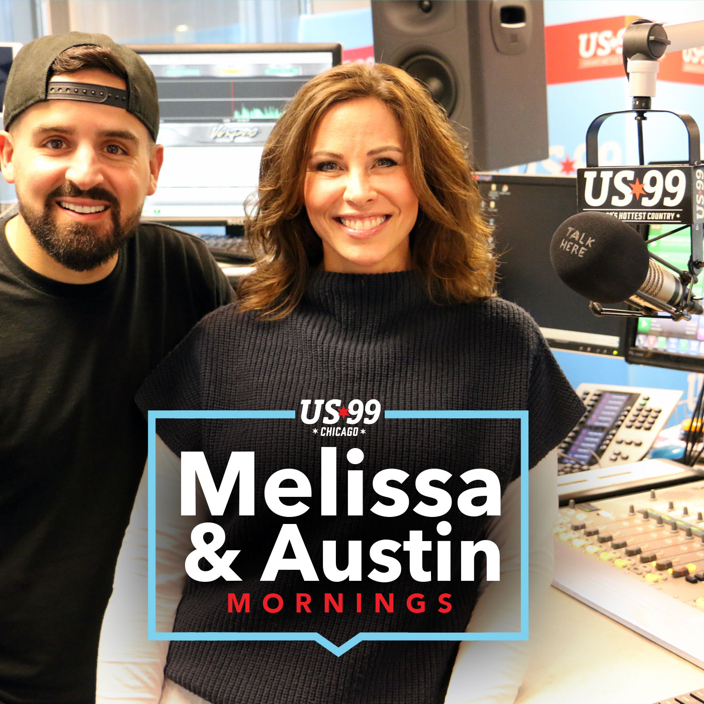 Melissa & Austin: The Show After the Show