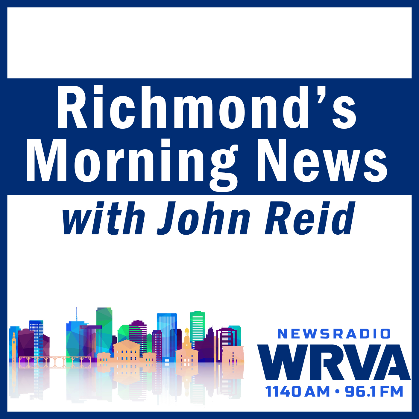 Richmond's Morning News