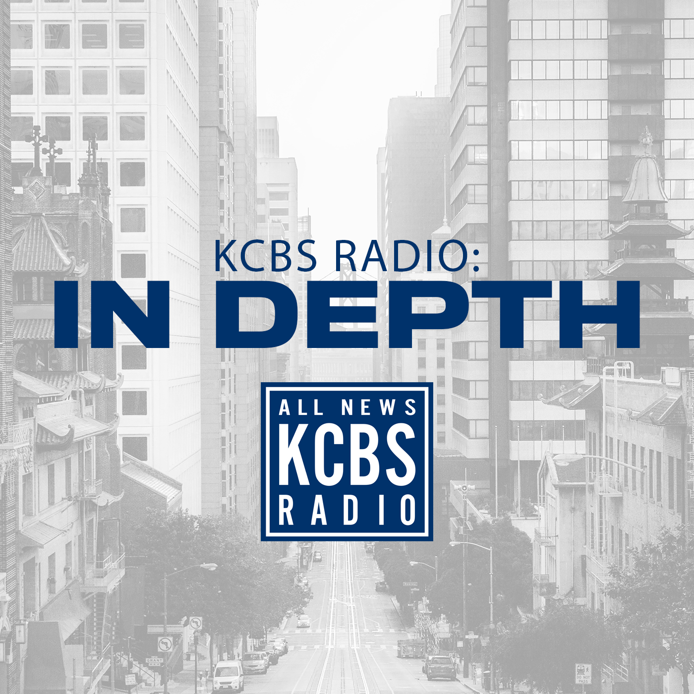 KCBS In Depth